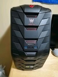 ACER GAMING PC-can negotiate Surrey