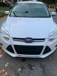 2012 Ford Focus Laval