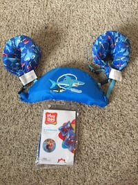 Swimschool and play day Armbands Overland Park, 66223