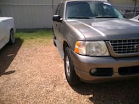 Ford - Explorer - 2006 Houston