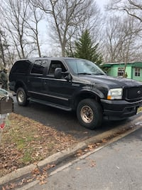 Ford - Excursion - 2003 Elmer, 08318