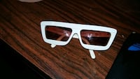 Vintage Courreges Sunglasses - Made in France Pickering, L1X 1P5
