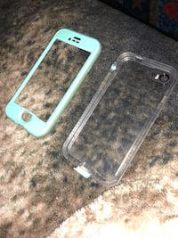 Lifeproof case Santa Maria, 93454