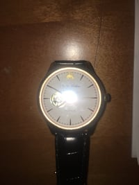 Brooks Brothers Gold Watch (Great Condition)