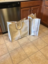 Canvas Bags - Large Laundry Bags