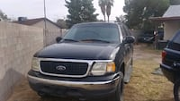2001 Ford Expedition 4x4 CLEAN title Las Vegas