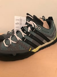 Adidas outdoor shoes new with tags women's s7 Washington, 20007
