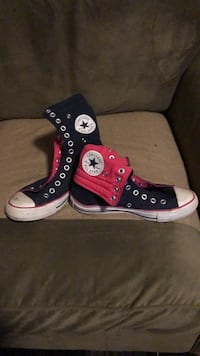 Hi top/mid top excellent used condition chuck Taylors Victoria, V8W