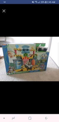 Brand new paw patrol toy Joint Base Lewis-McChord, 98433