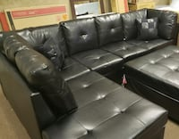 Darie Collection Sofa Sectional $50 down