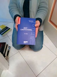 Droit constitutionnel  Capelle-les-Grands, 27270
