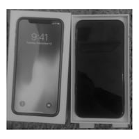 Iphone X- 256gb spacegray OSLO