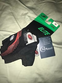 Performance Bicycle Gloves