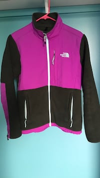 North Face fleece (extremely warm) size M-L