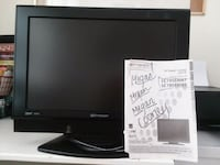 Emerson 19 inch LCD TV Dobbs Ferry, 10522