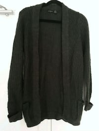 Eclipse Charcoal Knit Cardi Barrie, L4N 9Y4