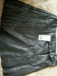Forever21 brand new pleather skirt Calgary, T2E 3S7