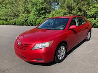 Toyota - Camry - 2007 Sterling