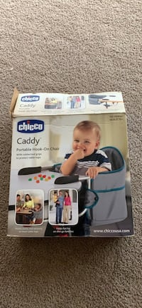 Gently Used Chicco Caddy Owings Mills, 21117