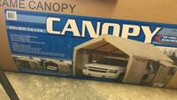 10 x 20 ft Canopy. New. Never Opened. Vienna, 22182