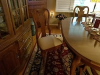 2 Thomasville Dining Room Chairs Bowie, 20715