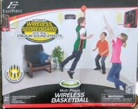 Toy basketball game Woodstock, 22664