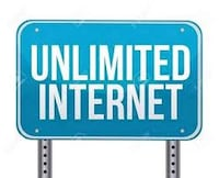 unlimited high speed internet cable or fttn  Toronto