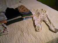 Baby boy clothes Dooling