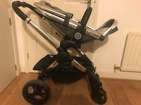 iCandy Peach 3 Stroller  null, NW10