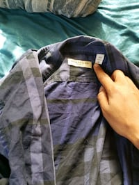 Burberry long sleeve  Capitol Heights, 20743