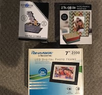 Brand new in box items. Great for Christmas gifts  Columbus, 43228