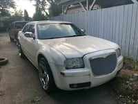 Chrysler - 300 - 2005 Shelton