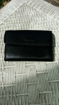 DKNY CHANGE PURSE WALLET