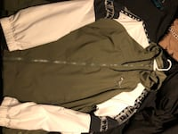 Victoria's Secret Windbreaker Zion, 60099