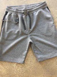 Men's grey fashion shorts HUGE sale $49 only  Los Angeles, 90046