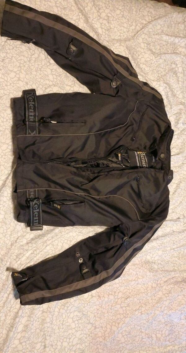 Womens motorcycle jacket 0