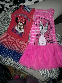 Lil girl clothes New Iberia, 70560