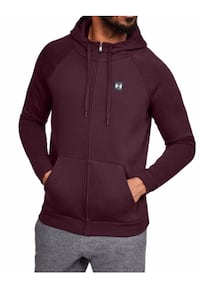 New men's Under Armour hoodie  Bolingbrook, 60440