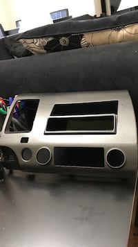 2006-2011 Honda Civic Dash Kit! Spring Valley, 91977