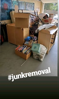 Junk removal $50 a pickup load free estimates Twin Cities