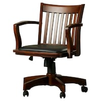 Genevieve Bankers Chair / Office Chair (NEW) London, N6B 3L5