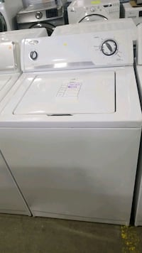 Whirlpool top load washer 27inches.  Manorville, 11949