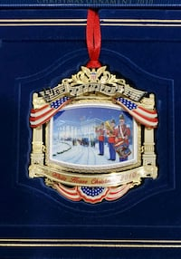 2010 White House ornament  Hagerstown, 21742
