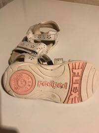 pediped girl sandals Springfield, 22152