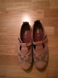 German leather women's shoes. Used once Alingsås, 441 34