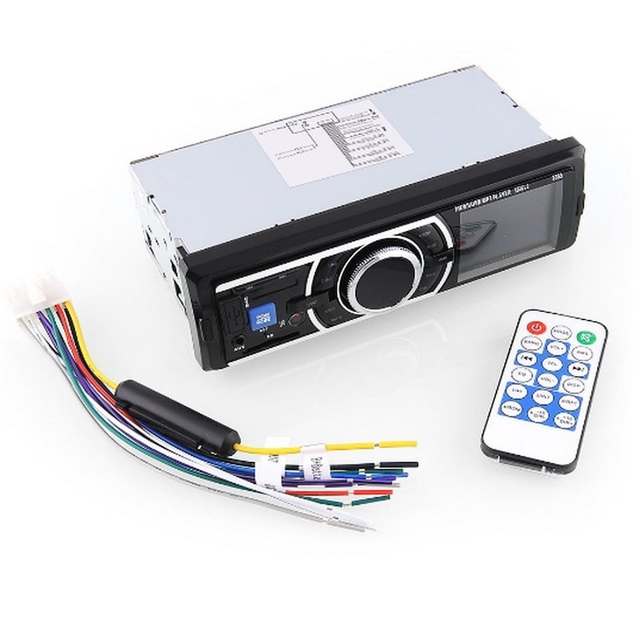Car stereo new