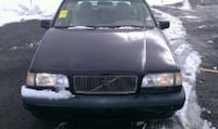 Volvo - 850 - 1997 New Castle, 16101