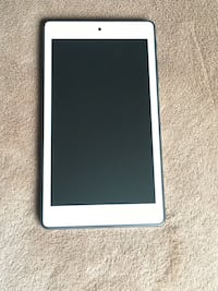 Alcatel One-Touch Tablet - Like New! Toronto, M9M 2V4