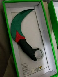 Custom Karambit knife Burnaby, V3N 1B1