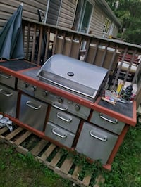 professional grill Hedgesville, 25427